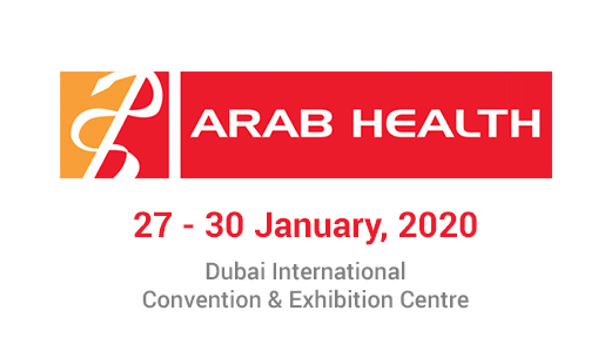 arab health dubai 2020