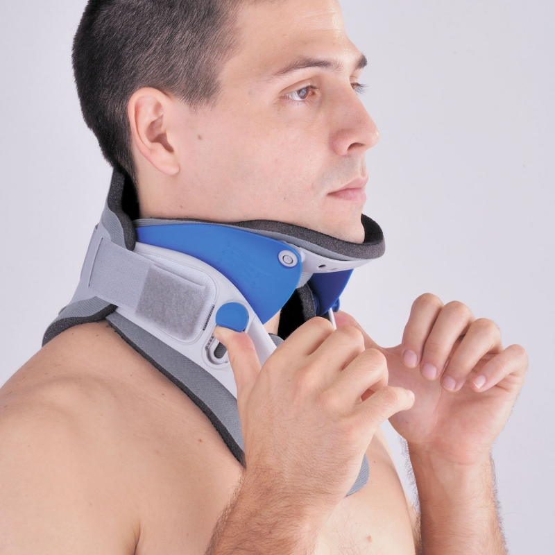 MPE01010 of Neck immobilizer