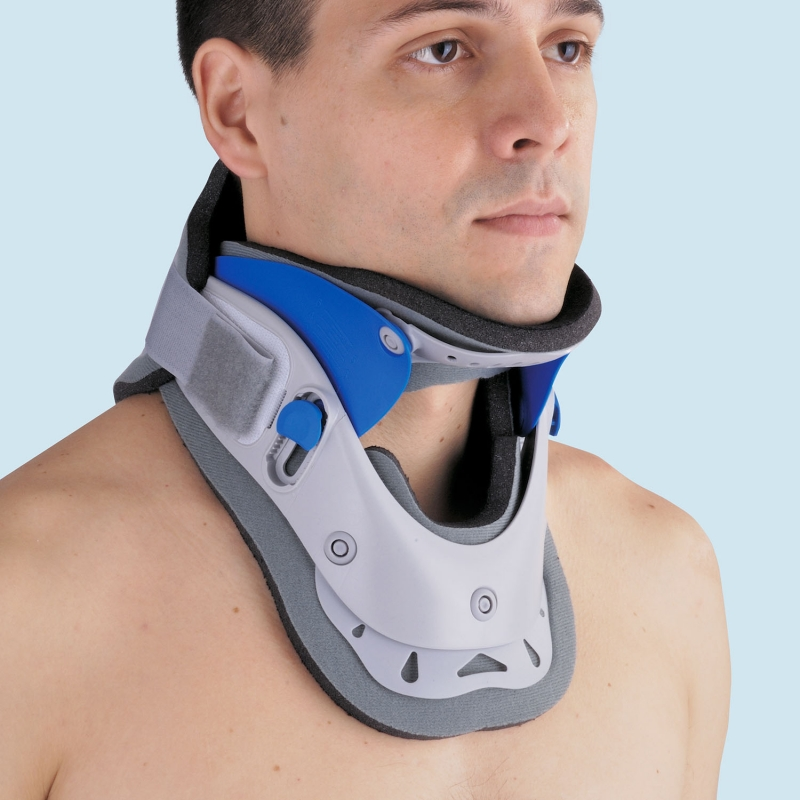 MPE01010 Immobilizer Support Collar