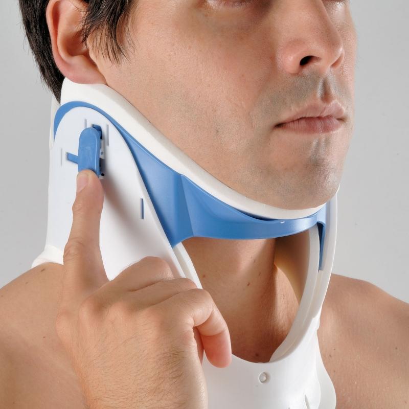 MPE01011 of Adjustable Cervical Collar