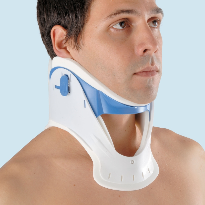 Adjustable S.O.S. Cervical Collar