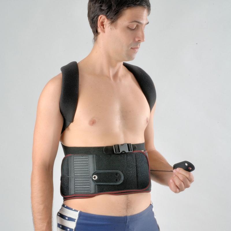 MLE07016 Model Spine Support Brace