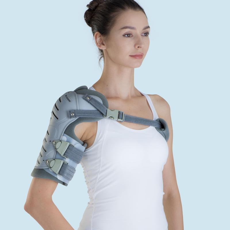 MDF02001-2 of Shoulder Supports