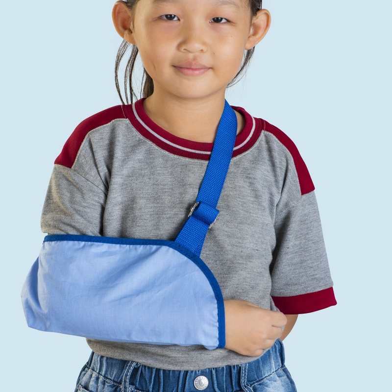 Pediatric Supports For Kids