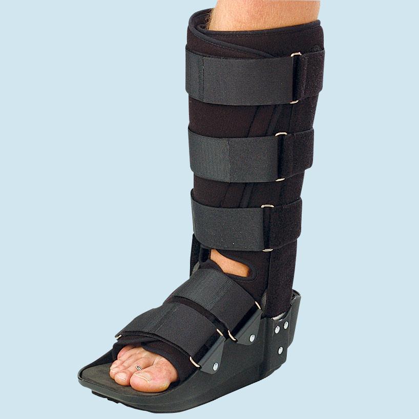 Fracture Walker Braces