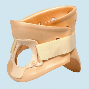 MDE01001 of Immobilizer Support Collar