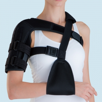 MDE02006 Shoulder Support Brace