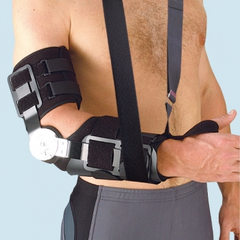 MPE05002 Arm Wrist Support