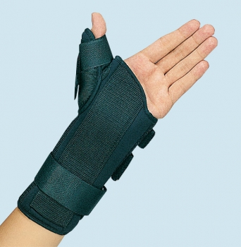 MLE09003 - Wrist Support Brace