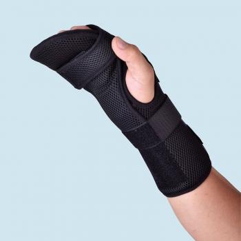 MLE09043 Wrist Supports