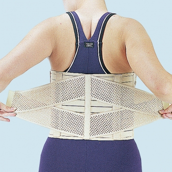 MEE07003-1 Medical Lumbar Back Brace
