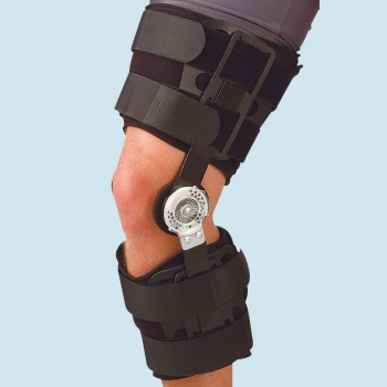 MPE12003 Hinged Knee Support