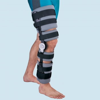 MPE12015 Hinged Knee Stabilizer