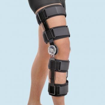 MPE12031 Metal Hinged Knee Brace
