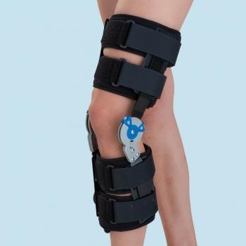 MPE12043 Hinged Knee Brace