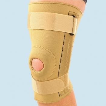 MPR12029 Hinged Patella Knee Brace