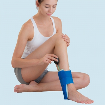 MAP14001 Ankle Brace Support Stabilizer