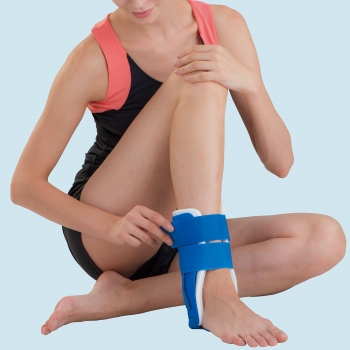 MDE14001 Ankle Brace Support Stabilizer