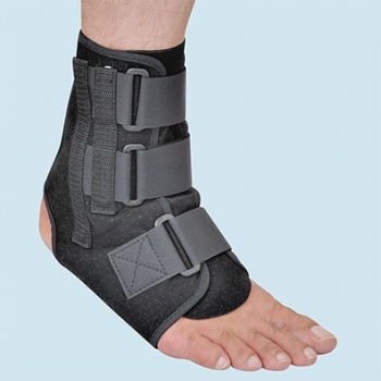 MLE14001 Adjustable Ankle Support