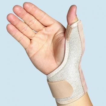 MRR20002 Elastic Wrist Brace