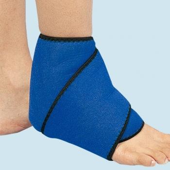 MTR14001 Elasto Gel Foot Ankle Wrap